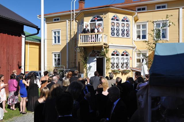 Lotta och Conny - Kuva/bild: Aavamo, Kristiinankaupunki
